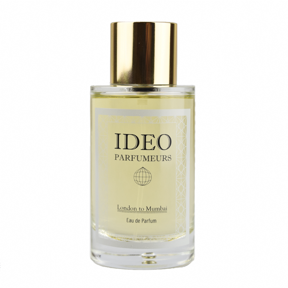 Ideo Parfumeurs - London to Mumbai (EdP) 100ml